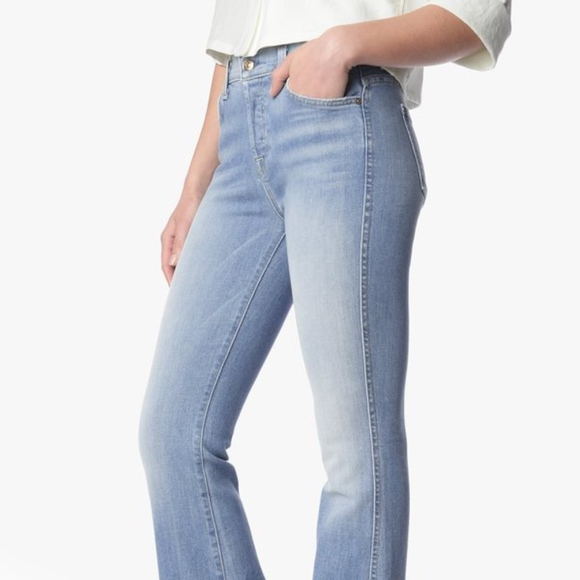 7 For All Mankind Denim - 7 FOR ALL MANKIND BOOT CUT JEANS 